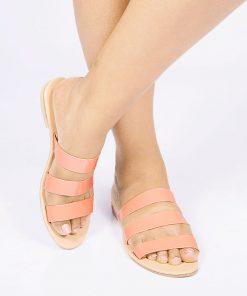 Laydeez Peachy Special Slip Ons