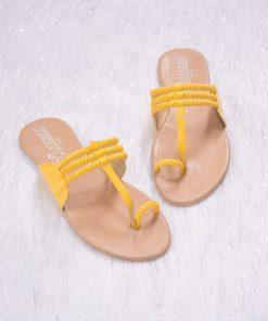 Candy Crush Chappal Sandals 10