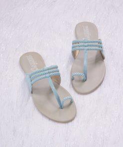 Candy Crush Chappal Sandals 9