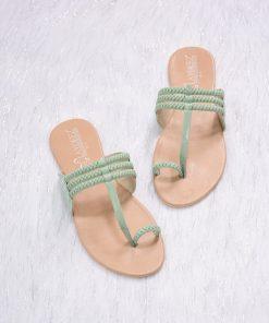 Candy Crush Chappal Sandals 8