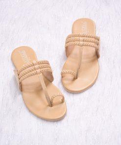 Candy Crush Chappal Sandals 7