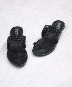 Candy Crush Chappal Sandals 6