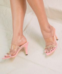 Laydeez - Olivia Pointed Toe Heels