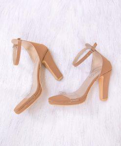 Laydeez Disni High Heels