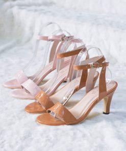 Laydeez Chenelle Heels